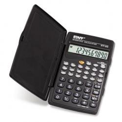 Калькулятор инженерный STF-245, 10 разрядов