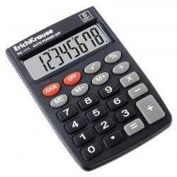 Калькулятор PC-111, 8 разрядов