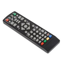 Пульт универсальный для DVB-T2 REXANT, с функцией управления телевизором (RX-DVB-014)