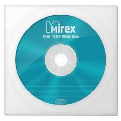 Диск CD-RW, 700 Мб