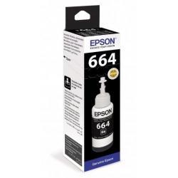 Контейнер Epson T6641, черный, для L100/L110/L210/L300/L355