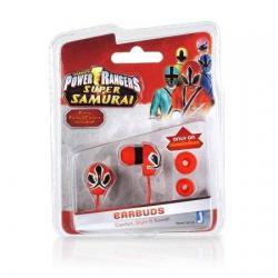 Наушники Power Rangers Super Samurai