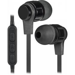Гарнитура беспроводная Defender FreeMotion B660, Bluetooth, чёрная