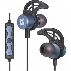 Гарнитура беспроводная Defender FreeMotion B685, активный магнит, Bluetooth