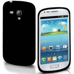 Чехол Aero для Samsung Galaxy S III Mini (черный)