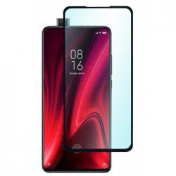 Защитное стекло для телефона skinBOX. 1 side full screen, для Xiaomi Redmi K20/Redmi K20 Pro, цвет черынй