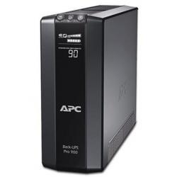 Источник бесперебойного питания APC BR900G-RS, 540 Вт, 900 ВА