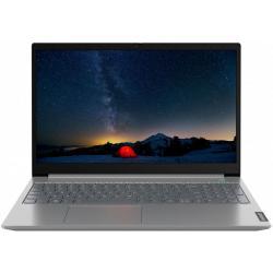 Ноутбук Lenovo ThinkBook 15-IIL, 15.6, Intel Core I3-1005G1, 8 Гб, DOS, арт. 20SM0036RU