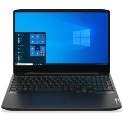 Ноутбук Lenovo Gaming 3 15IMH05, 15.6, Intel Core i5-10300H, 8 Гб, Windows 10 Home, арт. 81Y4006YRU