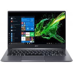 Ноутбук Acer Swift SF314-57-71KB, 14, Intel Core i7-1065G7, 16 Гб, Windows 10 Home, арт. NX.HJGER.004