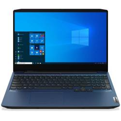 Ноутбук Lenovo Gaming 3 15IMH05, 15.6, Intel Core i5-10300H, 8 Гб, DOS, арт. 81Y40099RK