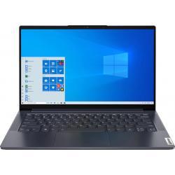 Ноутбук Lenovo Yoga Slim 7 14ARE05, 14, AMD Ryzen 7 4700U, 16384 Мб, Windows 10 Home, арт. 82A2006QRU