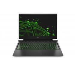 Ноутбук HP Pavilion Gaming 16-a0017ur, 16.1, Intel Core i5-10300H, 8 Гб, DOS, арт. 22R51EA