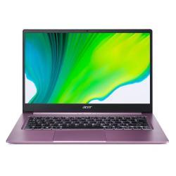 Ноутбук Acer Swift SF314-42-R4E0, 14, AMD Ryzen 7 4700U, 8 Гб, DOS, арт. NX.HULER.003