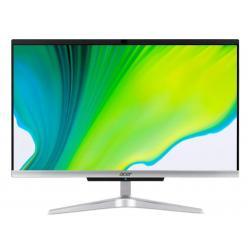 Моноблок Acer Aspire C24-420, 23.8, AMD Ryzen 3 3250U, 8 Гб, DOS, арт. DQ.BFXER.006