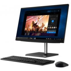 Моноблок Lenovo V30a-24IIL, 23,8, Intel Core i3-1005G1, 8 Гб, Windows 10 Pro, арт. 11LA002FRU