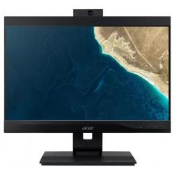 Моноблок Acer Veriton Z4670G, 22, Intel Core i3-10100, 8 Гб, DOS, арт. DQ.VTRER.00F