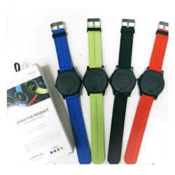 Умные часы V9, цвет красный
