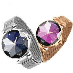 Умные часы wp11, цвет серебряный