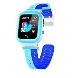 Детские умные часы Prolike PLSW18BL, голубые