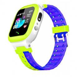 Детские умные часы Prolike PLSW18GN, зеленые