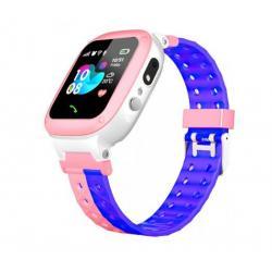 Детские умные часы Prolike PLSW18PN, розовые
