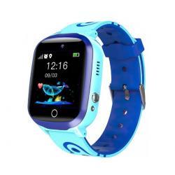 Детские умные часы Prolike PLSW13BL, голубые