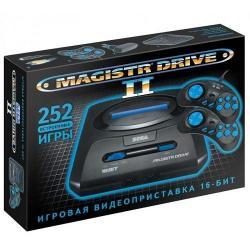 Игровая приставка Magistr Drive, 2 252 игры