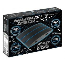 Игровая видеоприставка Nimbus Smart, 740 игр (HDMI)