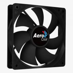 Вентилятор Aerocool Force 12 PWM Black