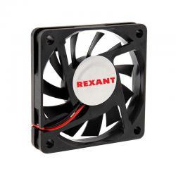 Вентилятор Rexant. 6010MS 24VDC