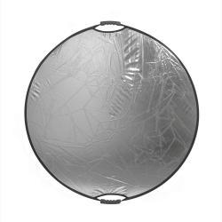 Отражатель Falcon Eyes CFR-42S HL, диаметр 106 см, серебристый